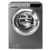 Hoover H3WS610TAMCGE-80 10Kg 1600 Spin Washing Machine - A Energy Rated - Graphite