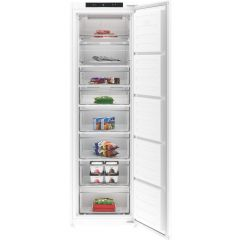Blomberg FNT3454I 54Cm Integrated Frost Free Tall Freezer - White - F Energy Rated