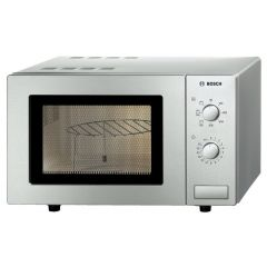 Bosch HMT72G450B Microwave & Grill Function