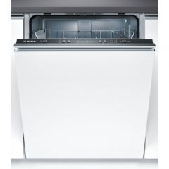 Bosch SMV40C40GB - 12 Place Setting  A+ Rated - Integrated Full Size Dishwasher