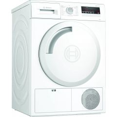 Bosch WTN83201GB 8Kg Condenser Tumble Dryer - B Energy Rated