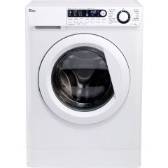 Ebac AWM96D2H-WH 9Kg 1600 Spin Hot And Cold Fill Washing Machine