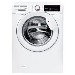 Hoover H3W4105TE 10kg 1500 Spin Washing Machine - White - A+++ Energy Rated