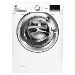 Hoover H3WS495DACE 9Kg 1400 Spin Washing Machine With Wifi - A+++ Energy Rated