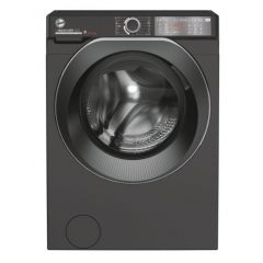Hoover HDDB4106AMBCR H-Wash 500 10/6Kg 1400 Spin Washer Dryer With W-Fi - A/D Energy Rated - Anthrac