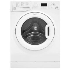 Hotpoint FDL8640P 8Kg / 6Kg 1400 Spin Washer Dryer - A Energy Rated