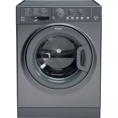 Hotpoint FDL9640G 9Kg / 6Kg Washer Dryer - A Energy Rated - Graphite