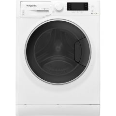 Hotpoint RD966JDUK Ultima 9Kg / 6Kg 1600 Spin Washer Dryer - A Energy Rated