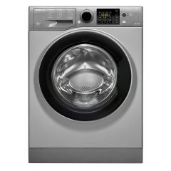 Hotpoint RDG8643GKUKN 8/6Kg 1400 Spin Washer Dryer - A Energy Rated - Graphite