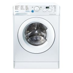 Indesit BWE71452WUKN 7Kg 1400 Spin Washing Machine - A+++ Energy Rated