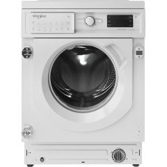 Whirlpool BIWMWG91484/R Built In Washer 8Kg 1400 Spin - A+++ Energy Rating